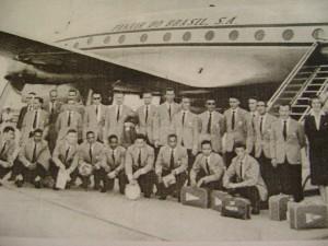 Embarque1960europa