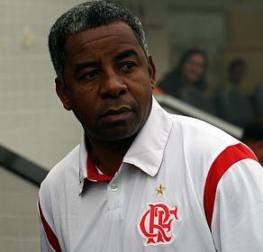 O melhor treinador do campeonato.