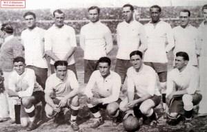Como em 1930, uma vitória leva ao Mundial.