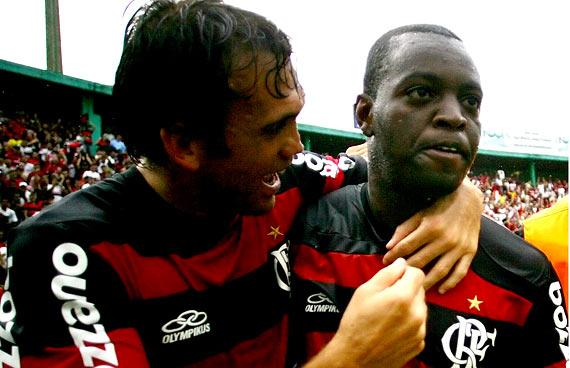 1591eb0d23 Que o Flamengo ontem sagrou-se HEXACAMPEÃO nacional